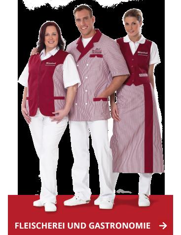 Kunden für Metzgerei, Fleischerei und Gastronomie